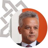 Ahmed Baroudi