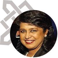 Dr. Ameenah GURIB-FAKIM