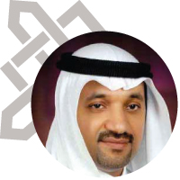 Dr. Bader Al Saidan