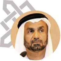 H.E. Dr. Ahmed Al-Jarwan